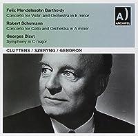 Mendelssohn/Schumann/Bizet: VI