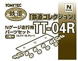 トミーテック ジオコレ 鉄道コレクション 走行用パーツセット...