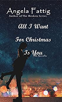 All I Want For Christmas Is You by [Novak, Angela]
