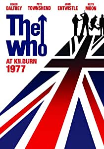 Kilburn 1977 [DVD] [Import]