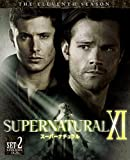 [DVD]SUPERNATURAL 11thシーズン 後半セット