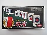 エンゼルトランプ プラスチックカード麻雀