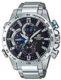[カシオ]CASIO 腕時計 エディフィス スマートフォンリンク EQB-800D-1AJF メンズ