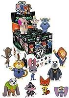 [ファンコ]FunKo Mystery Mini Disney: Zootopia Figure 7187 [並行輸入品]