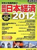 エコノミスト増刊 図解日本経済2012 2012年 2/13号 [雑誌]