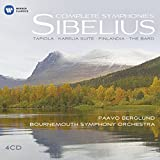 Sibelius: Complete Symphonies 画像