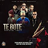Te Boté [Explicit] (Remix)