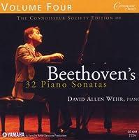 32 Piano Sonatas Vol. 4
