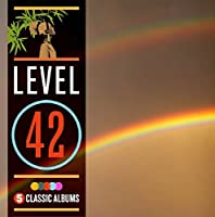 5 Classic Albums by LEVEL 42