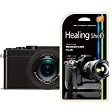 [Healing Shield] Leica D-Lux(Typ 109) 專用 プレミアム クリアタイプ 液晶保護フィルム 2枚