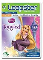 LeapFrog Leapster Learning Game: Tangled [並行輸入品]