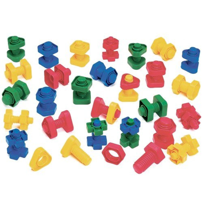 Nuts & Bolts 96 Piece Set