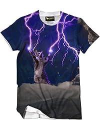 ピゾフ(Pizoff) メンズ Tシャツ