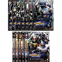 仮面ライダー剣 ブレイド [レンタル落ち] 全12巻セット