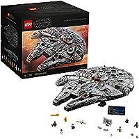レゴ (LEGO) スター・ウォーズ ミレニアム・ファルコン 75192 (アルティメット・コレクター・シリーズ)