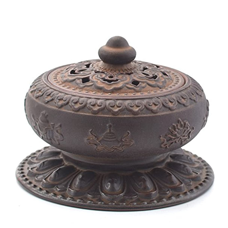 登るシンジケートリスク(ラシューバー) Lasuiveur 香炉 線香立て 香立て 職人さんの手作り 茶道用品 おしゃれ