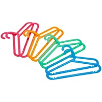 IKEA(イケア) BAGIS 30169728 子供用コートハンガー, アソートカラー