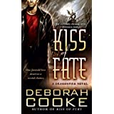 Kiss of Fate: Dragonfire Book 3