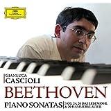 Beethoven: Piano Sonatas 24 26 & 29