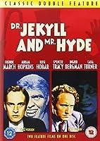 Dr. Jekyll and Mr. Hyde (1932) / Dr. Jekyll and Mr. Hyde (1941) (Dr. Jekyll & Mr. Hyde (1932) / Dr. Jekyll & Mr. Hyde (1941)) [ NON-USA FORMAT PAL Reg.2 Import - United Kingdom ] [並行輸入品]