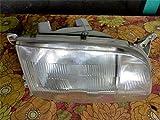 トヨタ 純正 ハイエース H100系 《 KZH120G 》 右ヘッドライト P70300-17001171