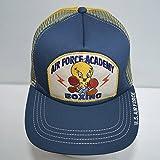 トイズマッコイ TOYS McCOY TMA1701 メッシュキャップ トゥイーティ エアフォースアカデミー ボクシング
