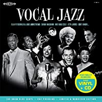 Vocal Jazz [12 inch Analog]