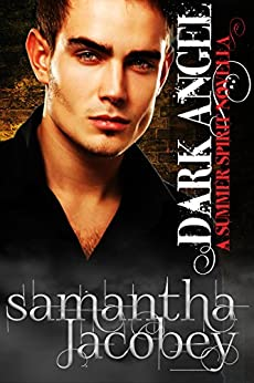 Dark Angel: A Summer Spirit Novella (Summer Spirit Novellas Book 2) by [Jacobey,Samantha]