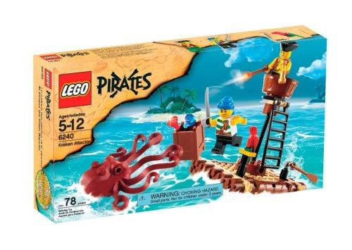 Lego 6240 LEGO Bau- & Konstruktionsspielzeug