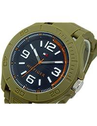トミーヒルフィガー クオーツ メンズ 腕時計 1790943 [並行輸入品]