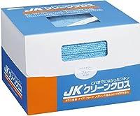 洗剤なし 汚れが楽々落ちる クレシアJK クリーンクロス 50枚 12箱セット