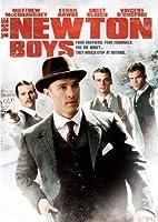 Newton Boys [DVD] [Import]