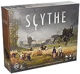 Scytheボードゲーム
