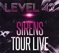 Sirens Tour Live (2CD+PAL DVD)