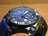 ビクトリノックス VICTORINOX 腕時計 ダイブマスター500 ブラックアイス メカニカル Ref.241425