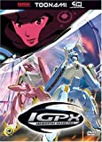 Igpx 4: Toonami Edition [DVD] [Import]