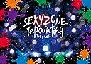 【早期購入特典あり】SEXY ZONE repainting Tour 2018(Blu-ray通常盤)(オリジナルクリアファイル(A4サイズ)付き)