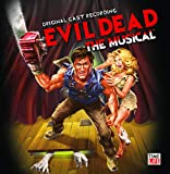 Evil Dead: The Musical 画像