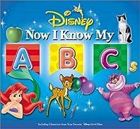 Disney's Now I Know My ABC's