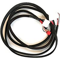 ZORTRAX M200 パッツ Parts Heated cable Plateform cable プラットフォームケーブル