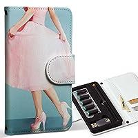 スマコレ ploom TECH プルームテック 専用 レザーケース 手帳型 タバコ ケース カバー 合皮 ケース カバー 収納 プルームケース デザイン 革 ファッション ドレス 写真 014457