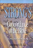 Strong's Concordance of the Bible (Word Study)