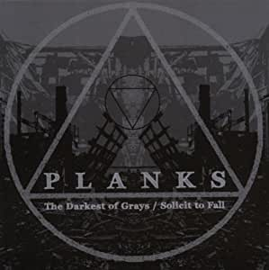 Darkest of Grays/Solicit to Fall