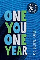 One You One Year: 365 for Boys
