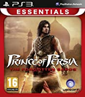 Prince of Persia Forgotten Sands: PlayStation 3 Essentials (PS3)