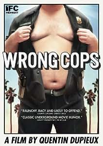 Wrong Cops [DVD] [Import]