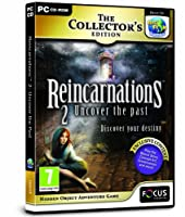 Reincarnations 2: Uncover the Past Collectors Edition (PC) (輸入版)