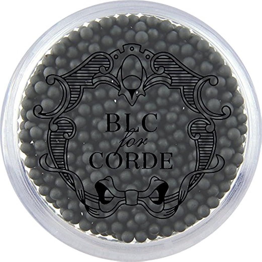 発掘するどっち音楽を聴くBLC FOR CORDE ガラスブリオン ブラック