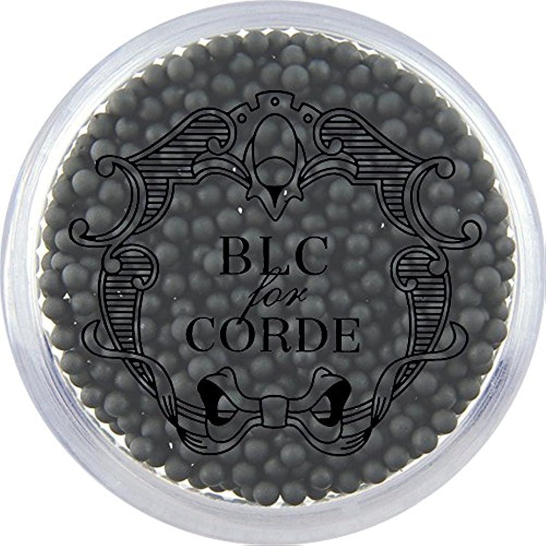 不誠実目立つ実験BLC FOR CORDE ガラスブリオン ブラック