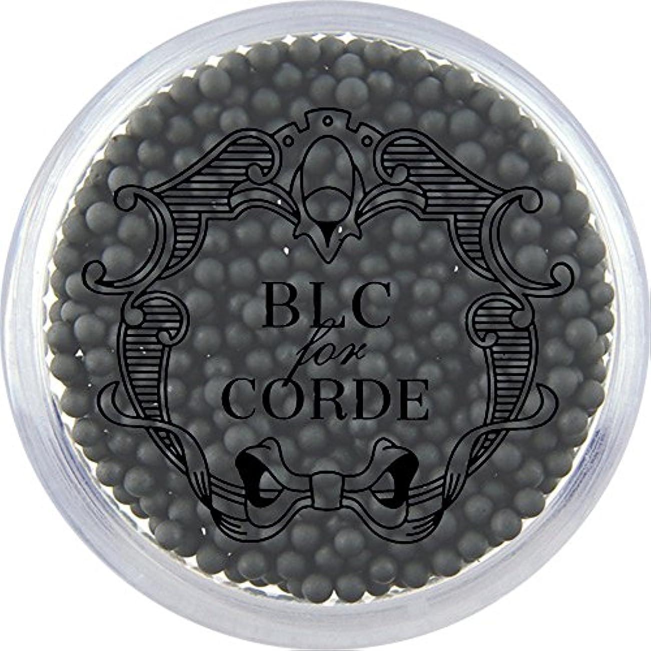 BLC FOR CORDE ガラスブリオン ブラック